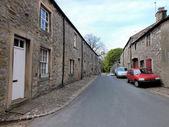 Kostelní ulice salidburn