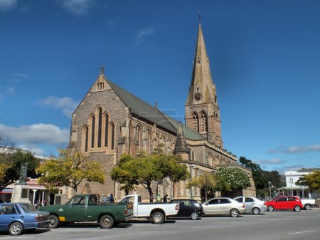 Cathedral of St Michael and St George
