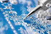 Moderní technologie a všechny věci související