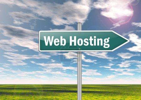 Signpost Web Hosting