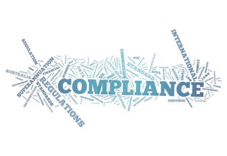 Word Cloud Compliance
