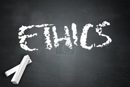 Blackboard Ethics