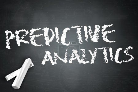 Blackboard Predictive Analytics