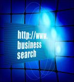 Koncepce podnikání na internetu