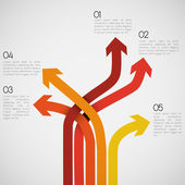 Different Way Infographics