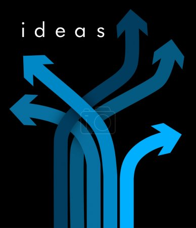 Ways of Ideas