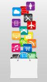 App symbols