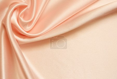 Draped background