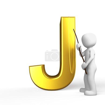 Golden J