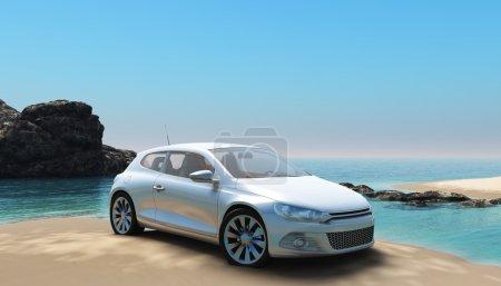 beach car 2
