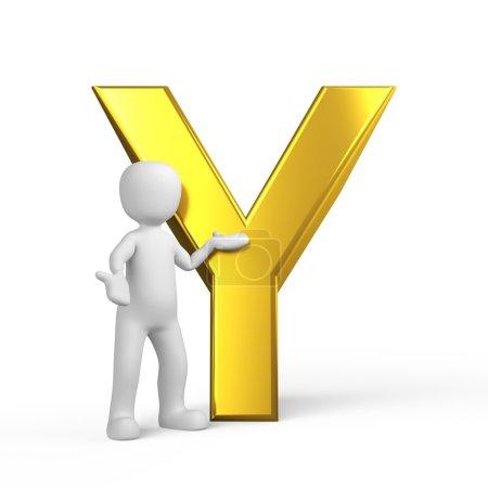 Golden Y