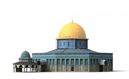 Dome of the Rock 11