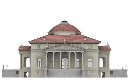 Villa la Rotonda 5
