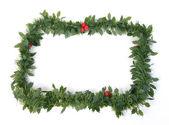 Vánoční girlanda