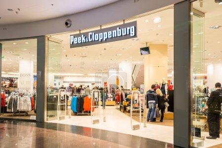 Peek & Cloppenburg Store