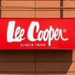Постер, плакат: Lee Cooper Store Sign