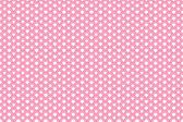 Pink Traditional Japanese Pattern