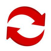 3d arrow recycling
