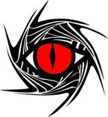 Dragon eye dragoneye