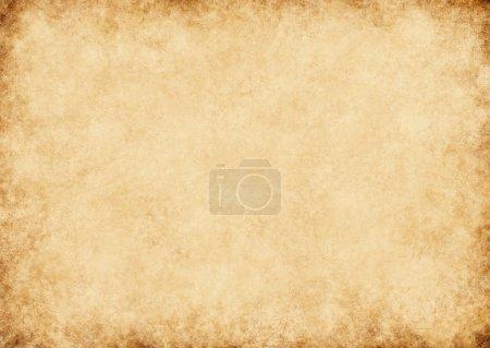 Foto de Fondo de papel viejo vintage Grunge - Imagen libre de derechos