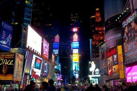 Times Square New York, USA