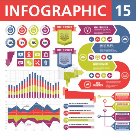 Infographic Elements 15