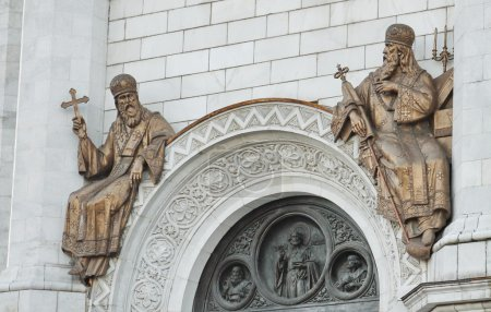 Frescoes Of Orthodoxy