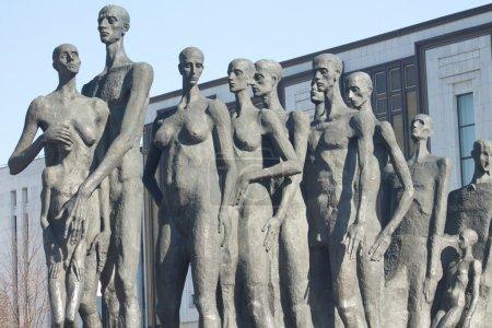 Prisoners of fascism