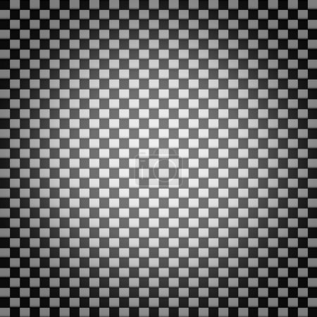 Small checkered background
