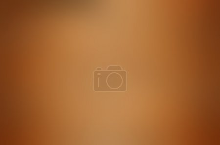 Photo for Brown gradient abstract background - Royalty Free Image