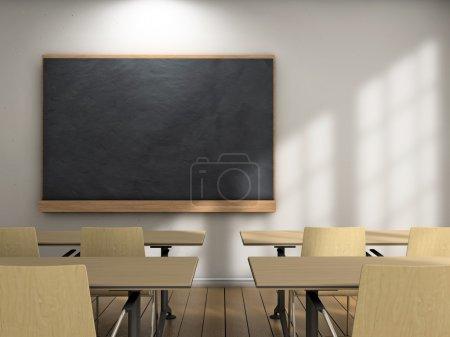 Foto de Fondo de escritorio pizarra y escuela - Imagen libre de derechos