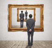 "Постер, картина, фотообои ""будущее"""