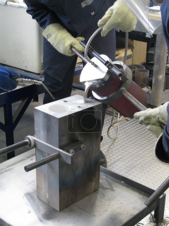 Aluminum and Magnesium Casting