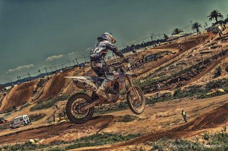 Sandro Peixe Motocross Portugal