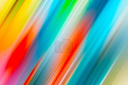 Photo pour Abstrait coloré. dessin abstrait - image libre de droit