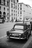 Ulice v Mnichově