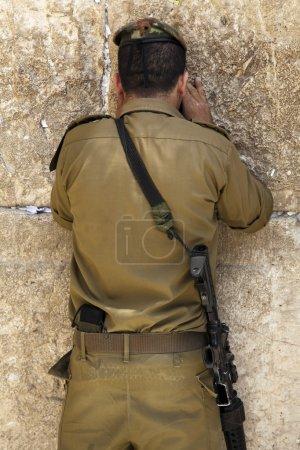 God's Soldier