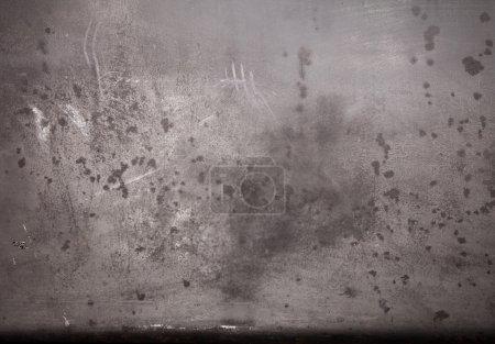 Photo pour Mur en acier - image libre de droit
