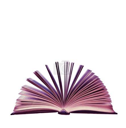Weird pink book