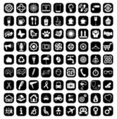 The big icon set