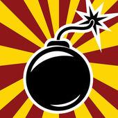 Retro bomba