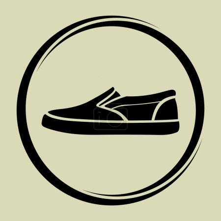 Shoes sign