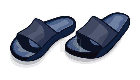 flip flops - slippers