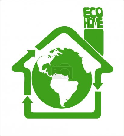 Eco clean Earth is our home