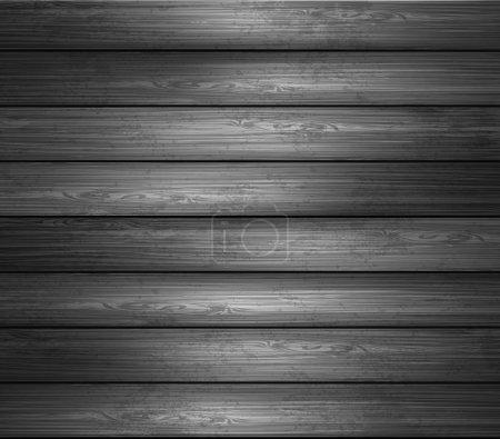 Wooden vintage texture