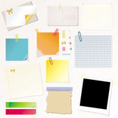 Stickies and Templates