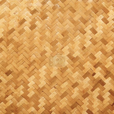 straw background, basket weave, texture.