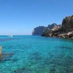 Cala San Vicente,Mallorca,Spain
