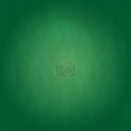 Photo for A green chalk board texture illustration - Royalty Free Image