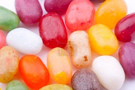 jelly bean candies